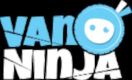 Van Ninja Logo