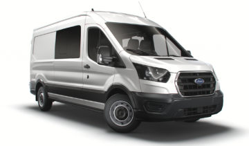 Ford Transit 350 L3H2 FWD Leader 130PS DCIV