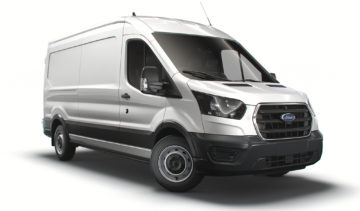 Ford Transit 350 L3H2 RWD Leader 130PS