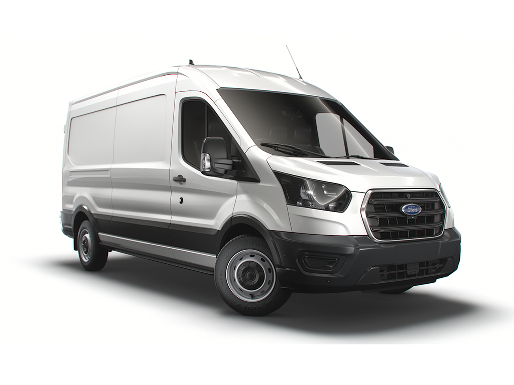 Ford Transit 350 L3H2 RWD Leader 130PS