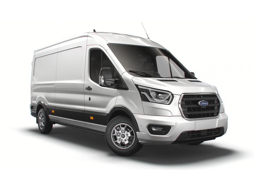 Ford Transit 350 L3H2 RWD Limited 185PS