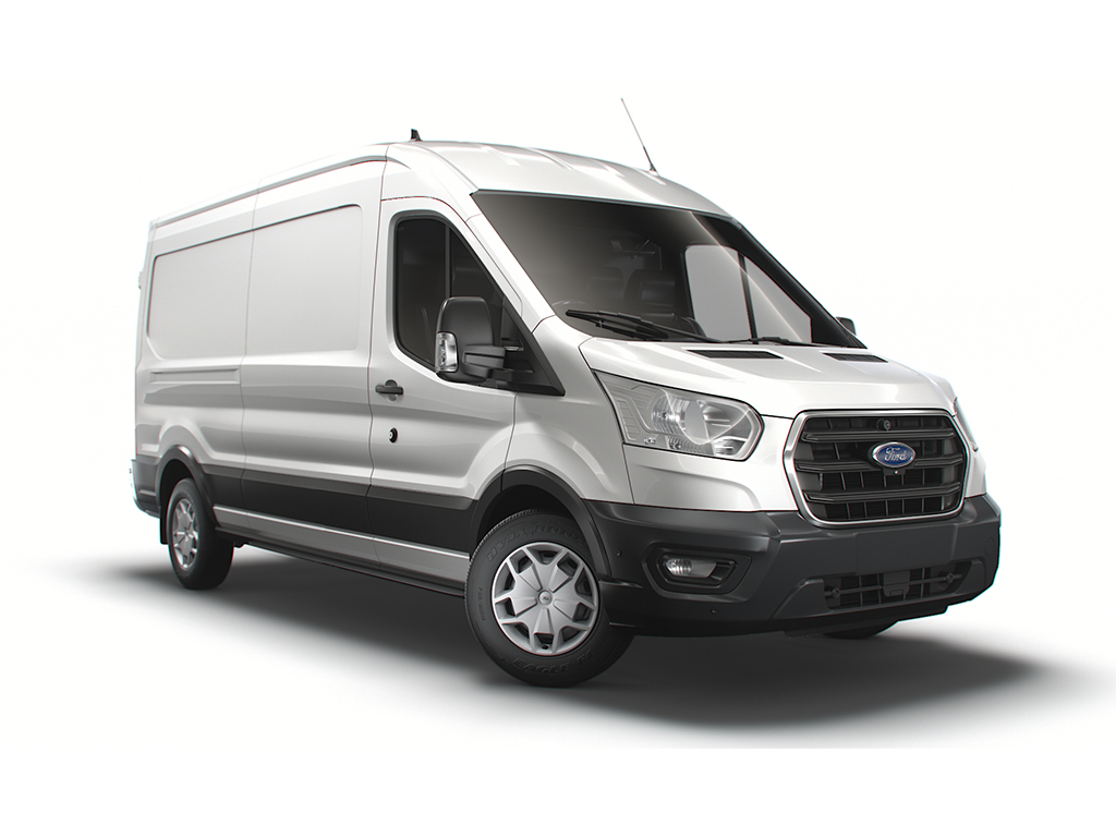 Ford Transit 350 L3H2 FWD Trend 130PS
