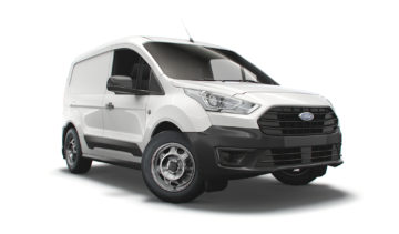Ford Transit Connect 200 Leader 1.5 75PS SWB
