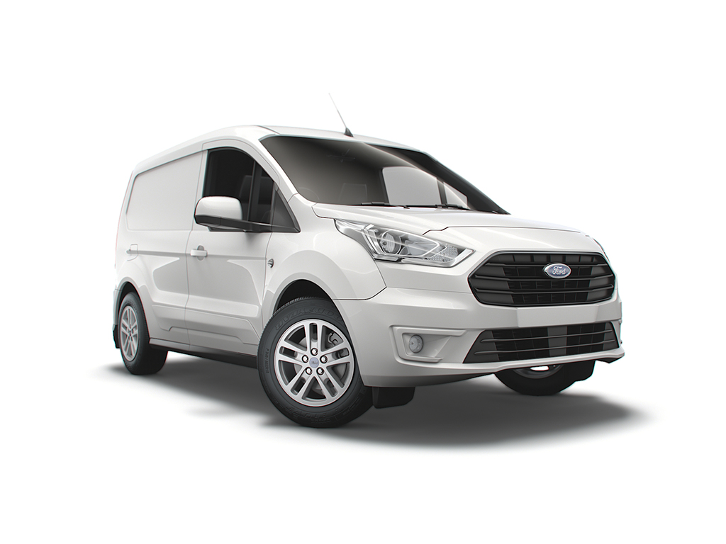 Ford Transit Connect 200 Limited 1.5 120PS SWB