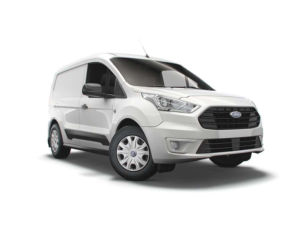 Ford Transit Connect 200 Trend 1.5 100PS SWB