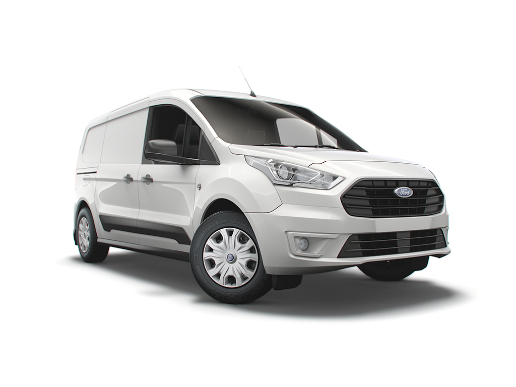Ford Transit Connect 210 Trend 1.5 120PS L2