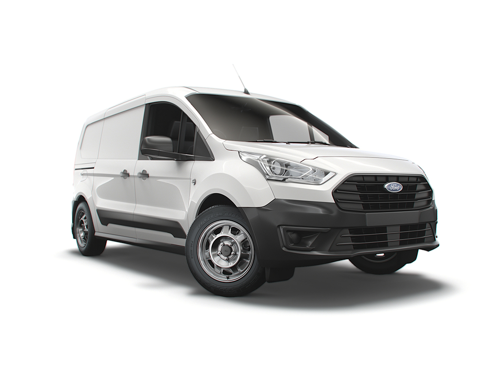 Ford Transit Connect 230 Leader 1.5 100PS L2 DCIV