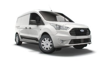 Ford Transit Connect 230 Trend 1.5 100PS L2 DCIV