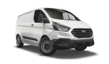 Ford Transit Custom L1H1 280 Leader 105PS