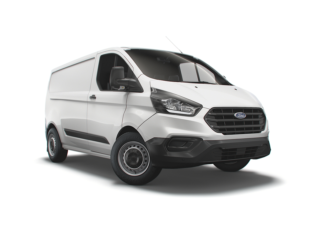Ford Transit Custom L1H1 280 Leader 105PS