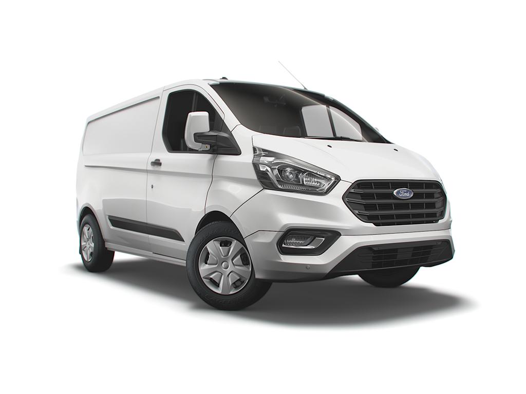 Ford Transit Custom L1H1 280 Trend 105PS