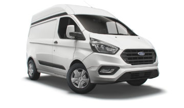 Ford Transit Custom L1H2 280 Trend 130PS