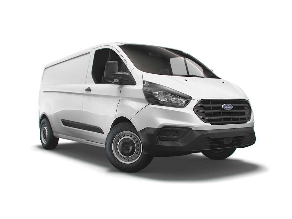 Ford Transit Custom L2H1 300 Leader 130PS