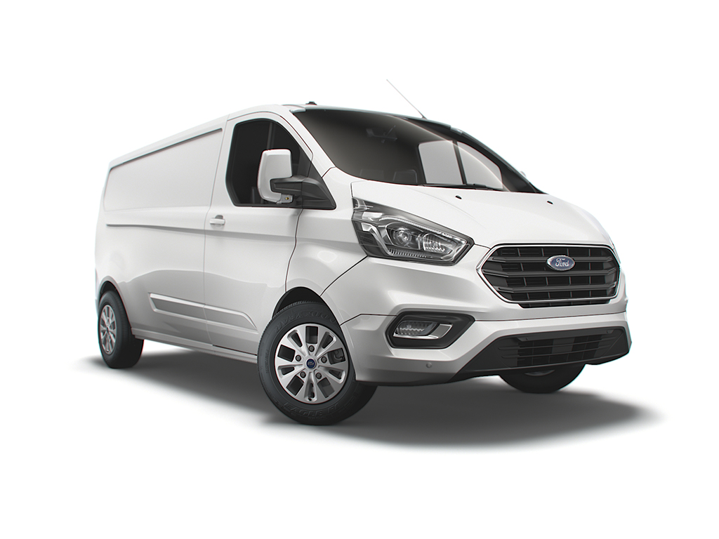 Ford Transit Custom L2H1 300 Limited 130PS