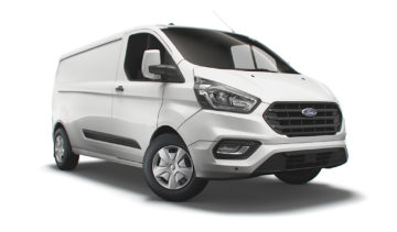 Ford Transit Custom L2H1 300 Trend 130PS