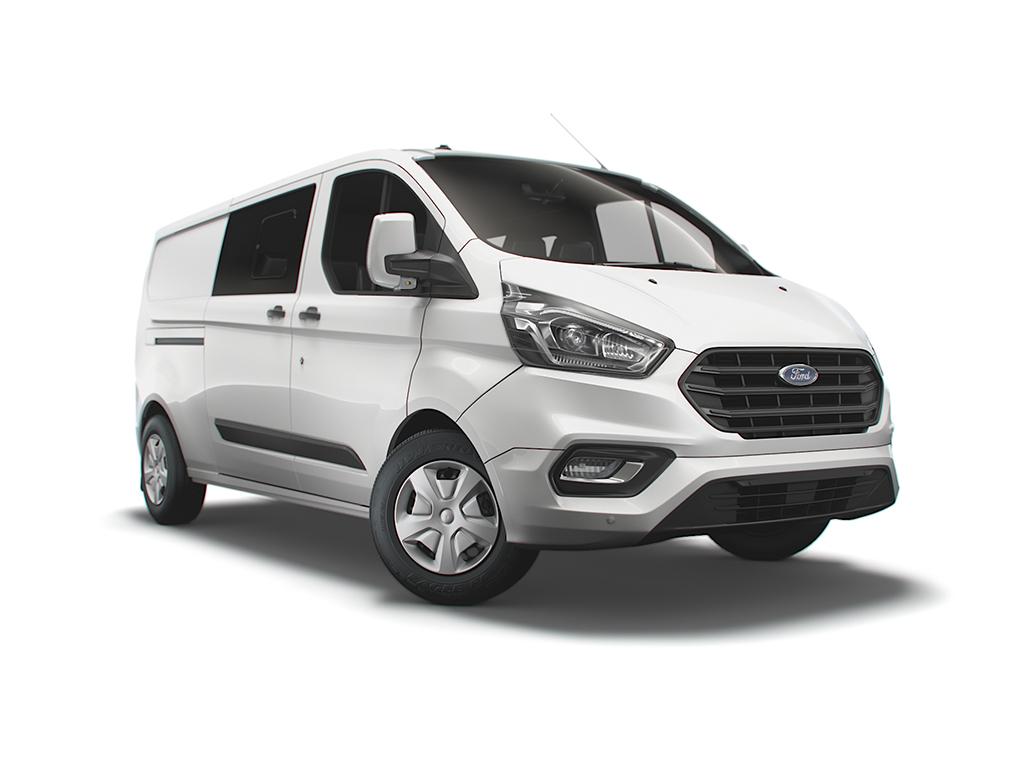 Ford Transit Custom L2H1 320 Trend 130PS DCIV