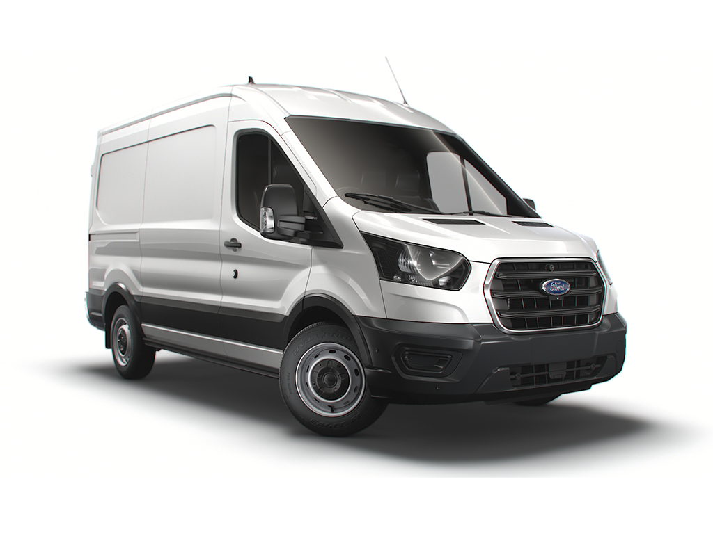 Ford Transit 350 L2H2 FWD Leader 105PS