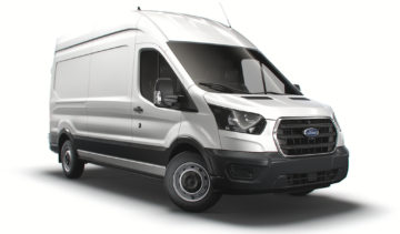 Ford Transit 350 L3H3 RWD Leader 130PS