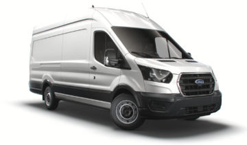 Ford Transit 350 L4H3 RWD Leader 130PS