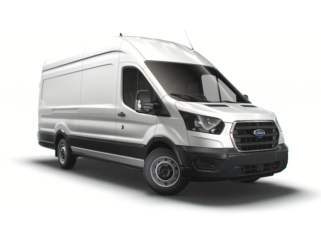 Ford Transit 350 L4H3 RWD Leader 130PS
