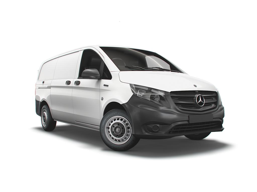 Mercedes Vito L2 RWD 114CDI Premium 7GTronic