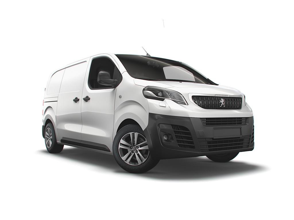 Peugeot Expert Standard 1000 1.5 100PS Professional