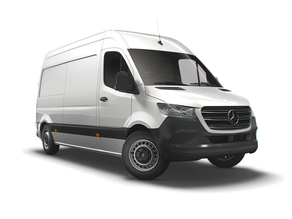 Mercedes-Benz Sprinter 314Cdi L2 Diesel Fwd