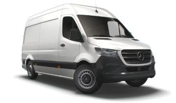 Mercedes-Benz Sprinter 316Cdi L2 Diesel Rwd