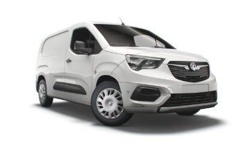 Vauxhall L2 Combo 2300 1.5 100PS Sportive