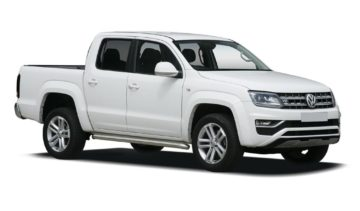 Volkswagen Amarok For Lease