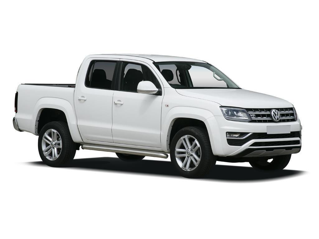 Volkswagen Amarok For Lease