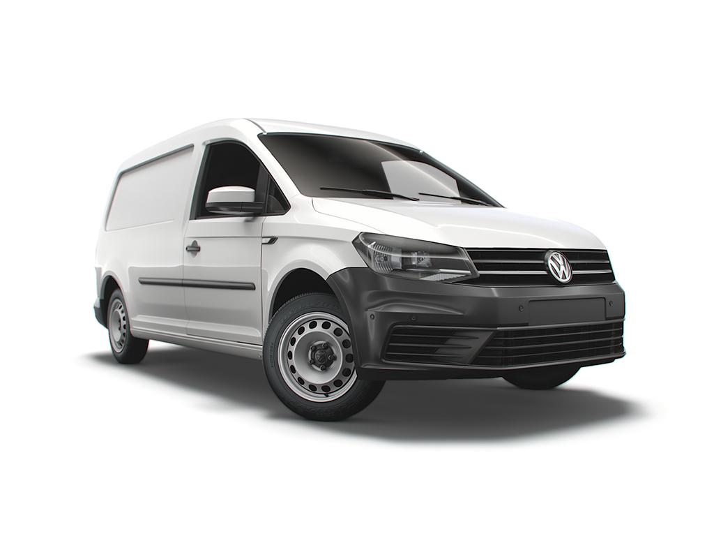 Volkswagen Caddy C20 1.0 Petrol Maxi Startline
