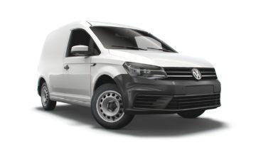 Volkswagen Caddy C20 2.0 102PS Startline