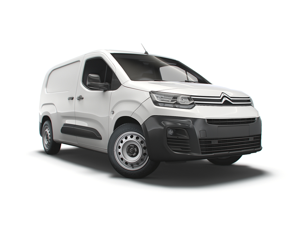 Citroen Berlingo 950kg Enterprise 100PS (XL)