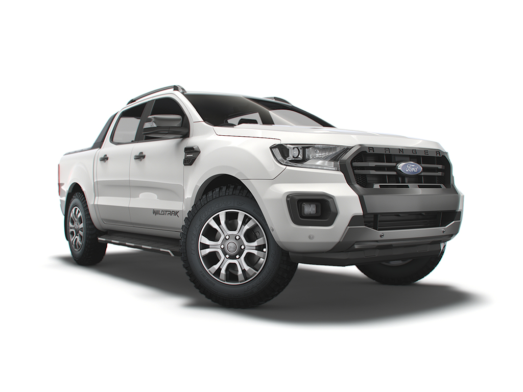 Ford Ranger Wildtrak 2.0 213PS Auto