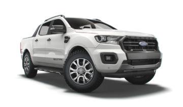 Ford Ranger Wildtrak 3.2 200PS Auto