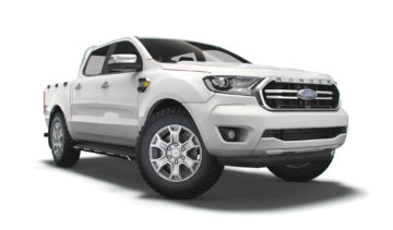 Ford Ranger XLT 2.0 170PS Manual