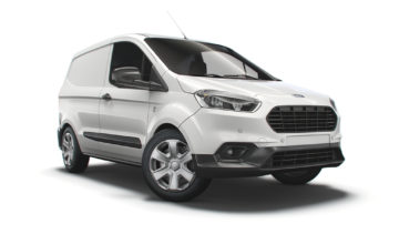 Ford Transit Courier Trend Diesel