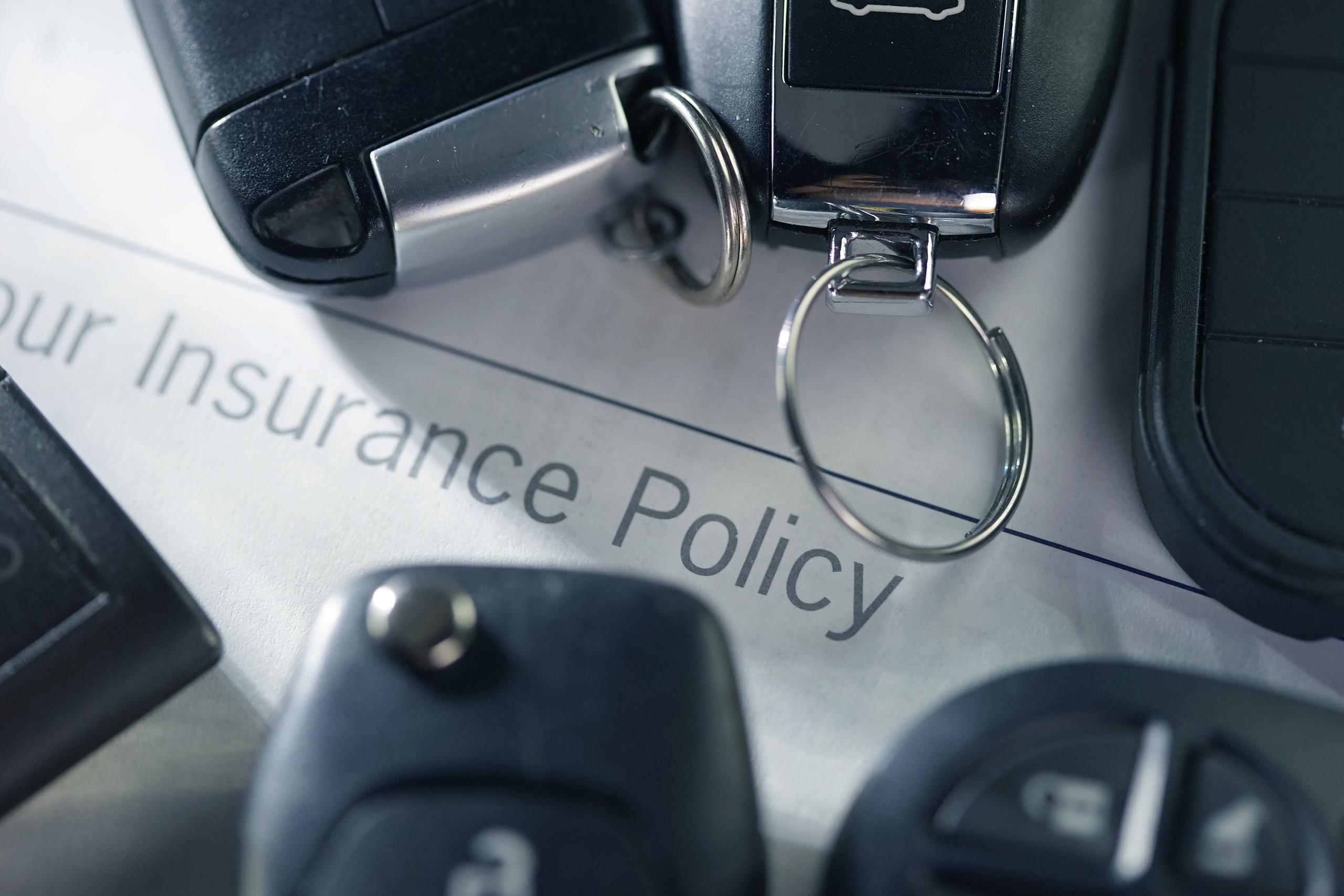 Lease Van Insurance