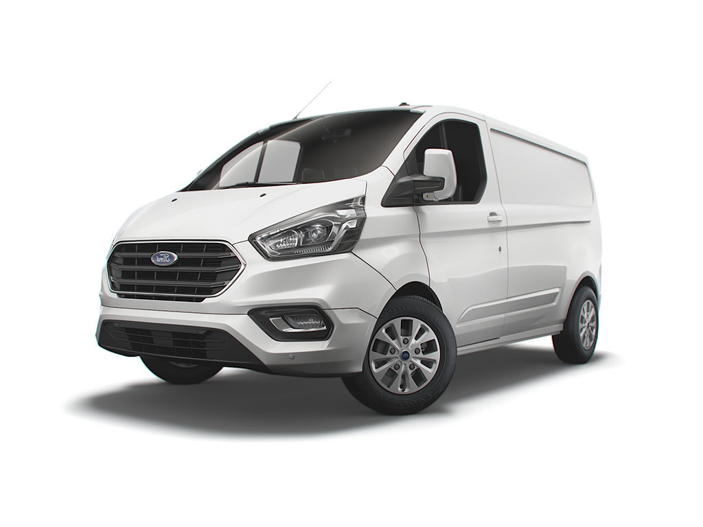 Ford Transit Custom L1H1 300 Limited 130PS Auto