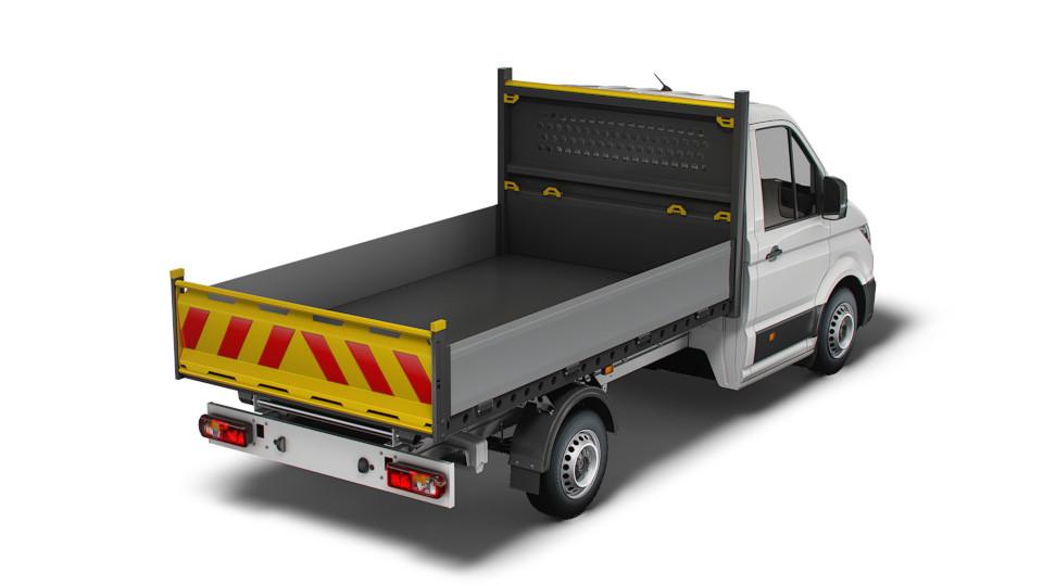 dropbox van lease