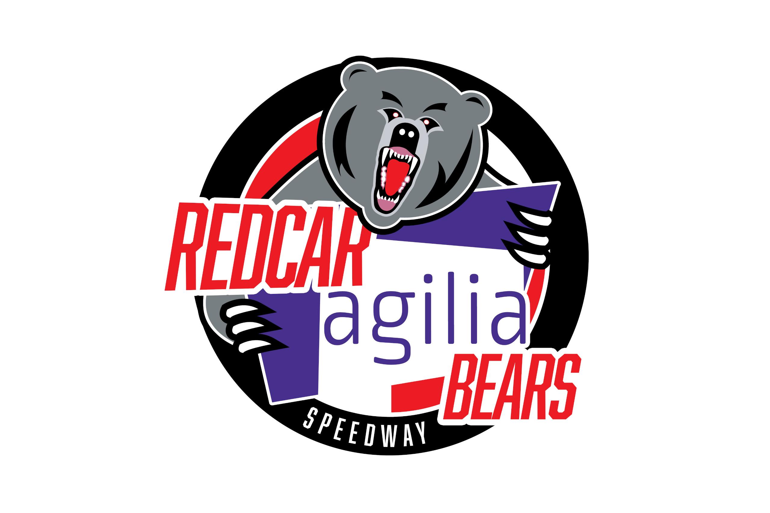 Redcar Bears Logo