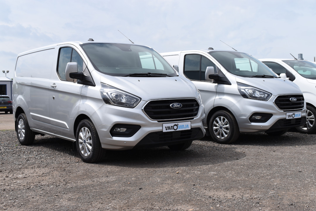 Choosing Your Next Van Lease